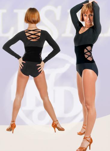 Купальники Для Бальных Танцев